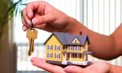 What Are The Sorts Of Business Home loan Financing?